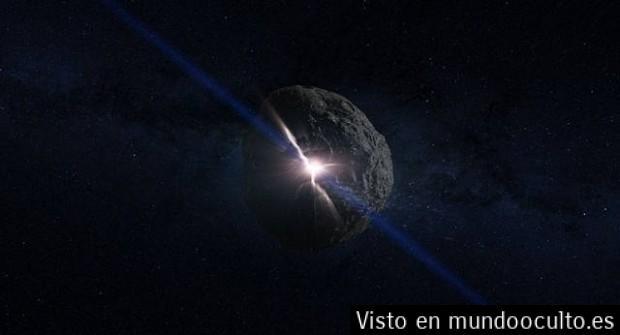 conozcan a bennu el asteroide en el que aterrizaremos en 2018 - Conozcan a Bennu, el asteroide en el que aterrizaremos en 2018