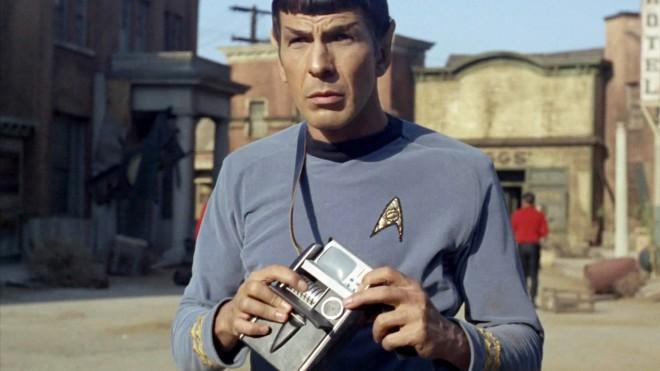 Crean el Tricorder de Star Trek