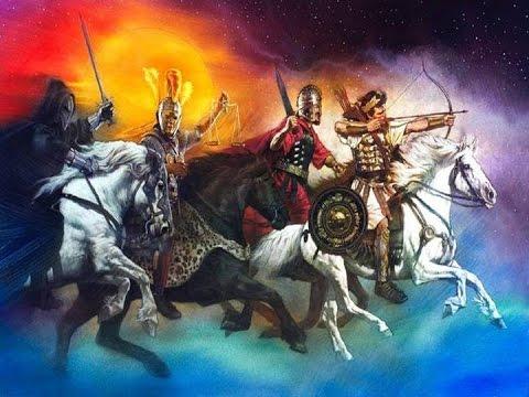 Cuenta atrás para el Apocalipsis - Los Cuatro Jinetes | Documentales Completos en Español