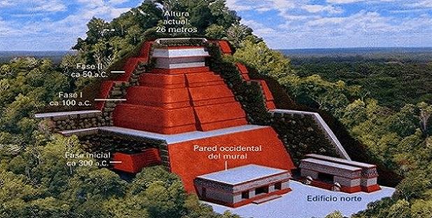 Descubren la Pirámide más grande de México, es mayor que la Gran Pirámide del Sol en Teotihuacan