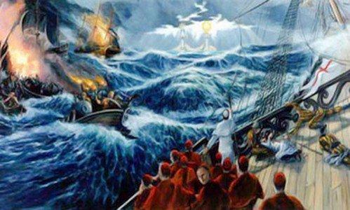 Después de un Papa Asesinado Vendrá el Segundo Pentecostés, Profecías de Don Bosco