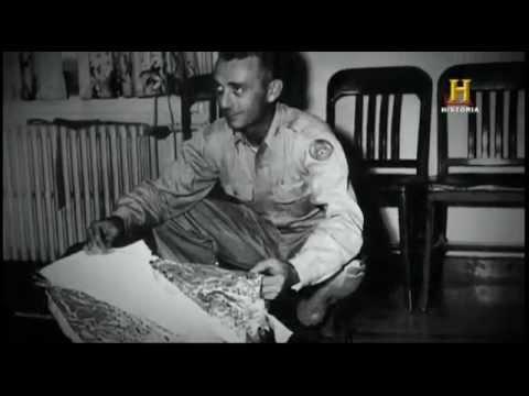 El libro de los secretos de EE UU 1x04 de 11 Area 51