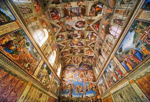 """El Origen Del Nombre Vaticano Y La Diosa Etrusca """"Vatika"""""""