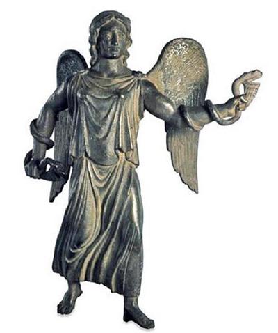 """el origen del nombre vaticano y la diosa etrusca """"vatika"""" 4 - El Origen Del Nombre Vaticano Y La Diosa Etrusca """"Vatika"""""""