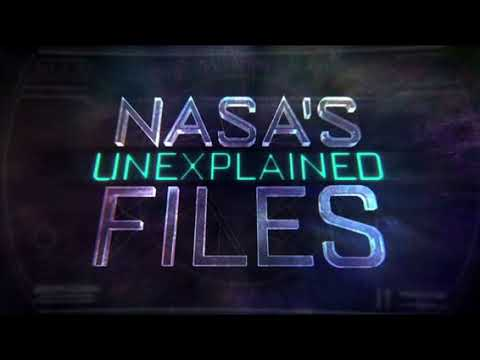 El Stonehenge de Marte NASA archivos desclasificados Discovery max.