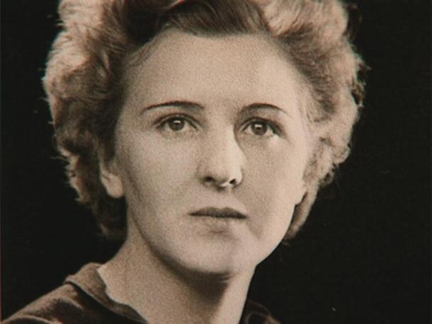 Eran Adolf Hitler y Eva Braun JUDIOS?