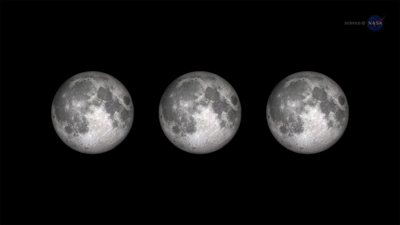 Este 31 de enero la Luna hará algo que no ha hecho en 150 años