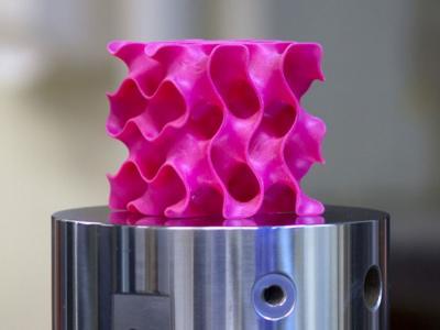 Este podría ser el material más fuerte y ligero de la Tierra