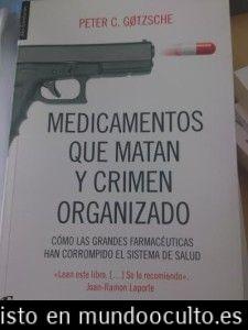 Fármacos que matan, ensayos manipulados y autoridades sanitarias que se cansan