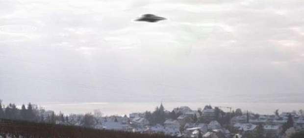Encuentros cercanos: Aproximadamente el 5 por ciento de los avistamientos de OVNIs son reales