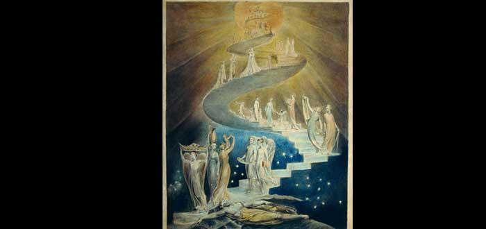 la escalera de jacob ¿sabes que representa 1 - La escalera de Jacob, ¿sabes qué representa?