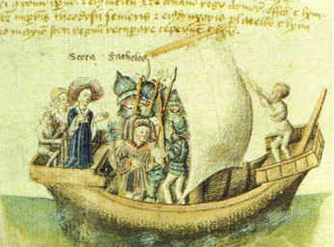 la leyenda de los milesios las raices españolas de los irlandeses 2 - La leyenda de los Milesios: las raíces españolas de los irlandeses