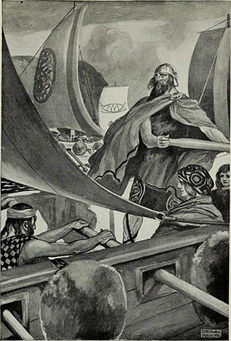 la leyenda de los milesios las raices españolas de los irlandeses 4 - La leyenda de los Milesios: las raíces españolas de los irlandeses