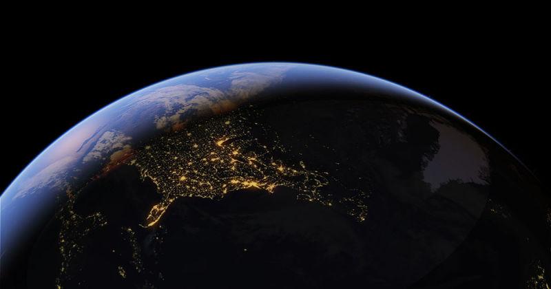 la piedra extraterrestre encontrada en egipto hace 20 años contiene compuestos nunca vistos en el sistema solar - La piedra extraterrestre encontrada en Egipto hace 20 años contiene compuestos nunca vistos en el Sistema Solar