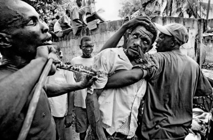La sustancia haitiana que CREÓ a los ZOMBIES