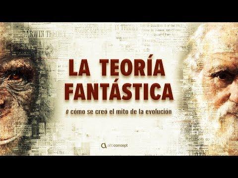 la teoria fantastica documental espanol completo hd ciencia e historia 2017 - LA TEORÍA FANTÁSTICA. Documental español completo HD. Ciencia e Historia | 2017.
