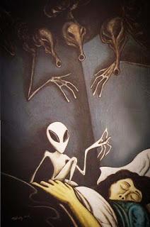 las abducciones extraterrestres son paralisis del sueño 3 - Las Abducciones Extraterrestres Son ParáLisis Del SueñO?