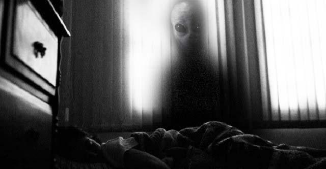 Las Abducciones Extraterrestres Son ParáLisis Del SueñO?