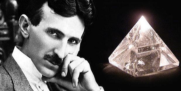 Las Civilizaciones antiguas usaban piedras y cristales para curar sus enfermedades – según Nikola Tesla