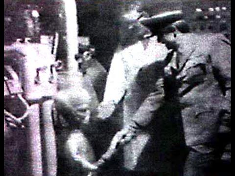 Los militares y su pacto con los extraterrestres | Documentales Completos en Español