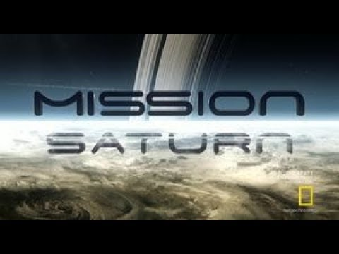 Misión Saturno - Documental