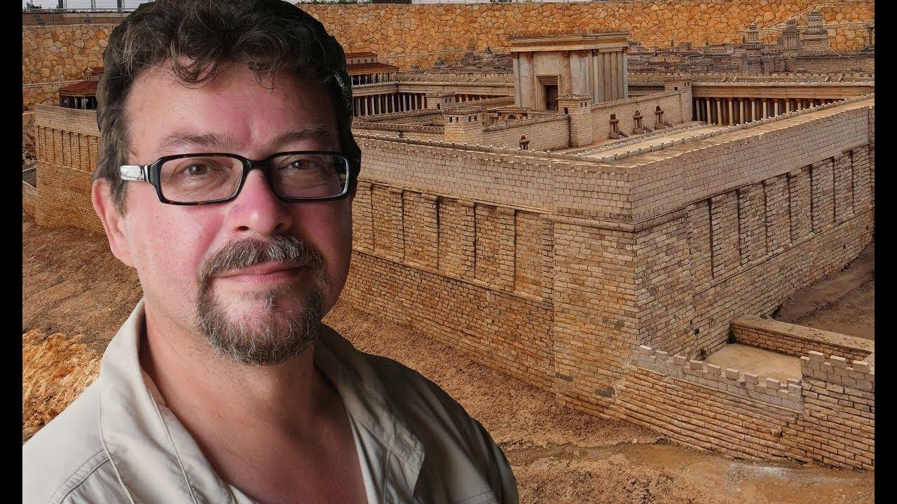Mundo Desconocido Descubre los Misterios de Israel