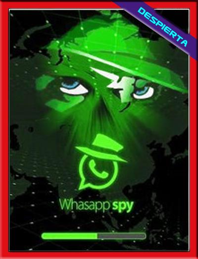 Nos Vigilan A Traves Smart Tv, Whatsapp, Targetas De Creditos Y Mas