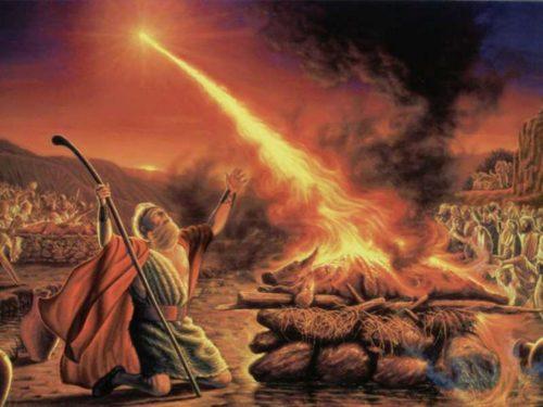 Sabías que Dios tiene 2 personas Preservadas para Luchar Contra el Anticristo
