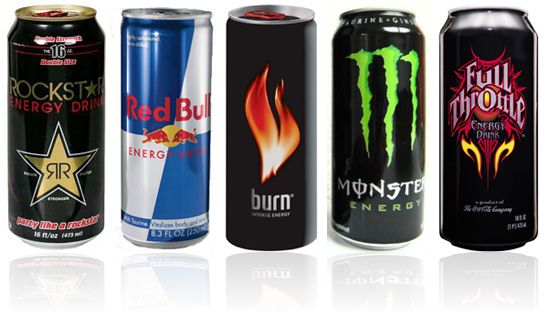 Un nuevo estudio revela que las bebidas energéticas provocan daños irreversibles al cuerpo humano