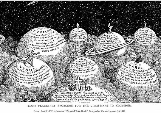 Construcciones Zodiacales: Astrología y Geomancia Illuminati
