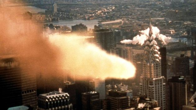 'Deep Impact': La ONU está desarrollando un sistema para anunciar el apocalipsis