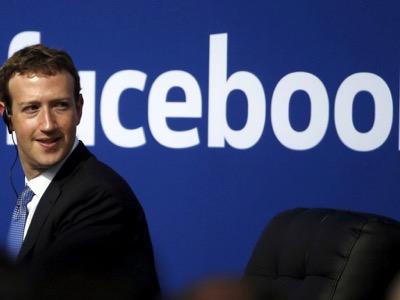Un equipo secreto de Facebook manipula las opiniones del público