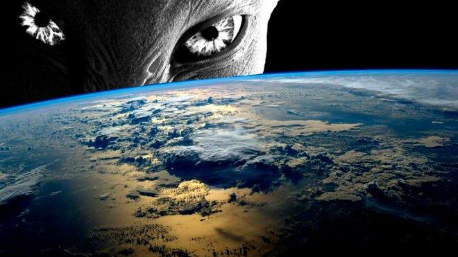 Cómplice de la NASA revela la existencia de Alienígenas en la Tierra