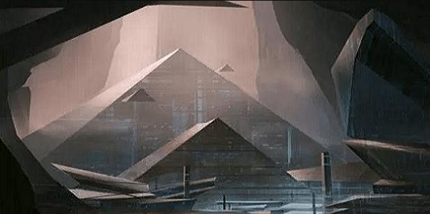 Las pirámides de Crimea: ¿Construidas antes de que los dinosaurios vagaran por la Tierra?