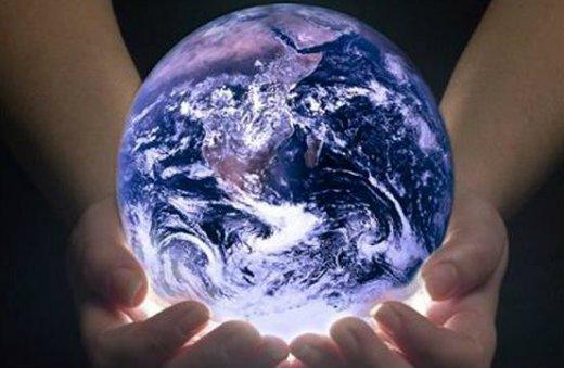 ¿Detener el calentamiento global moviendo al planeta de su sitio en el universo?