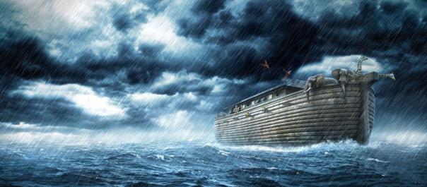 El Diluvio Universal Y Sus Versiones