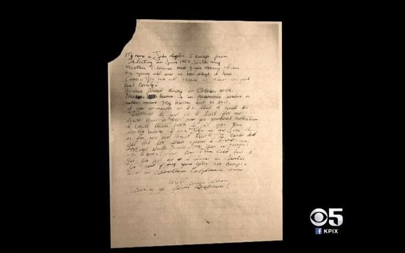 "unnamed file 704 - ""Si voy a la cárcel solo un año, les diré el lugar exacto donde estoy"": una carta al FBI reabre el caso de la legendaria fuga de Alcatraz"
