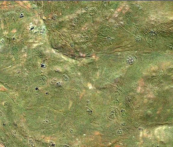 El Calendario de Adán: ¿El Monumento Megalítico más Antiguo del Mundo?