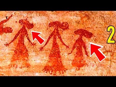 ¿Vio el hombre prehistórico lo que pasa después de la muerte? (Parte 2)