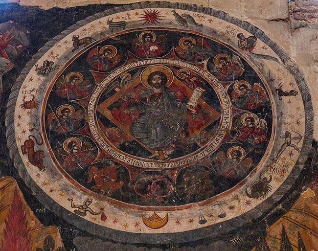 ¿Fueron los dioses de la mitología seres reales de carne y hueso? La paradoja de Jesús