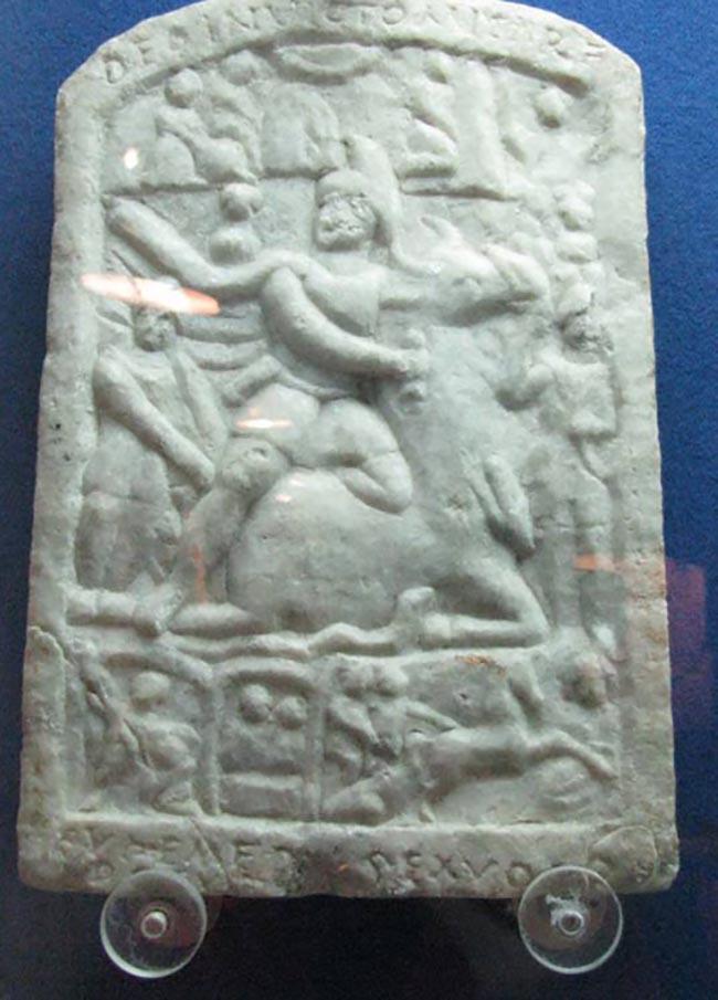 ¿fueron los dioses de la mitologia seres reales de carne y hueso la paradoja de jesus 6 - ¿Fueron los dioses de la mitología seres reales de carne y hueso? La paradoja de Jesús