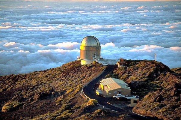 ¿Pudieron existir telescopios antes de Cristo?