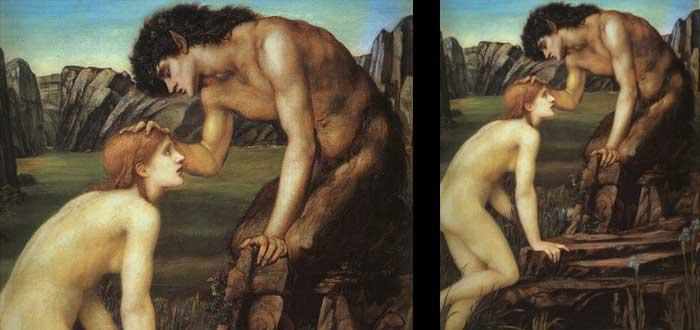 ¿sabias que la imagen del diablo viene del dios pan 1 - ¿Sabías que la imagen del diablo viene del dios Pan?