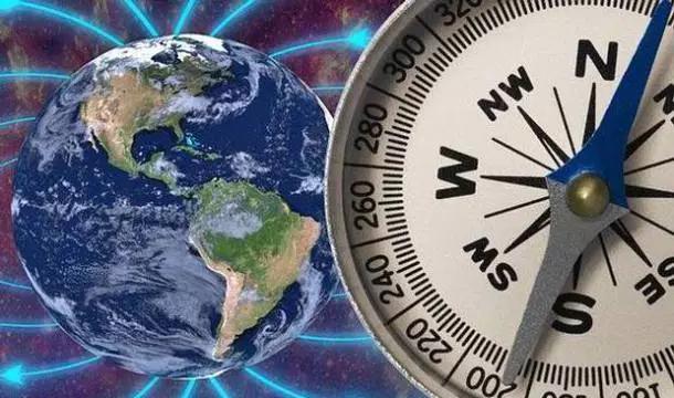 El Polo Norte y el Polo Sur podrían estar cerca de intercambiar posiciones