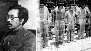 ISHII SHIRO Y LA UNIDAD 731