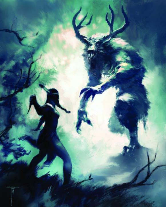 15190759759672985105179833122544 - El Wendigo: terrorífica criatura de los bosques norteamericanos que devora seres humanos