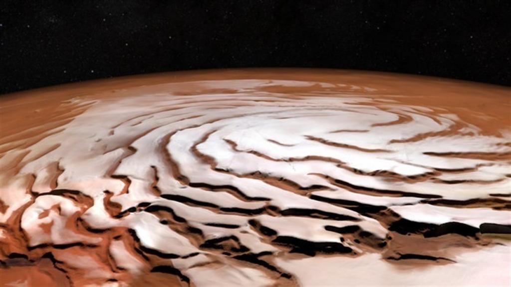 ExoMars investigará desde abril el misterio del metano en Marte