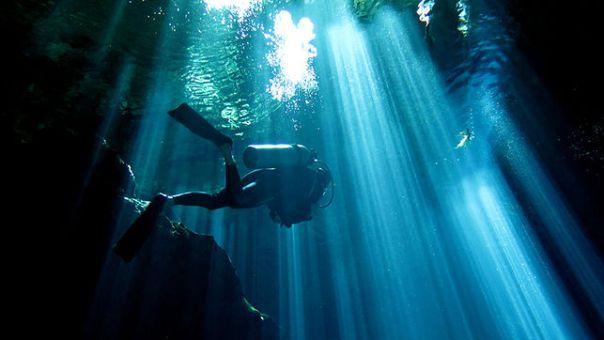 347 kilómetros: hallada la cueva submarina más larga del mundo