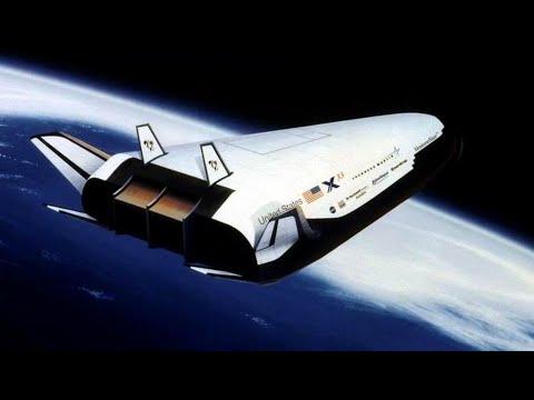 Alienígenas caso abierto Fuerza secreta espacial militarizando el espacio