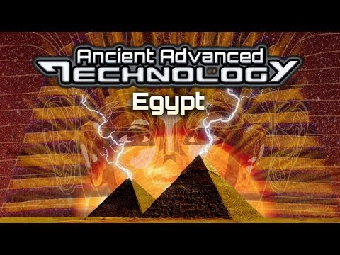 ancient advanced technology the pyramid mystery feature - ANCIENT ADVANCED TECHNOLOGY The Pyramid Mystery - FEATURE